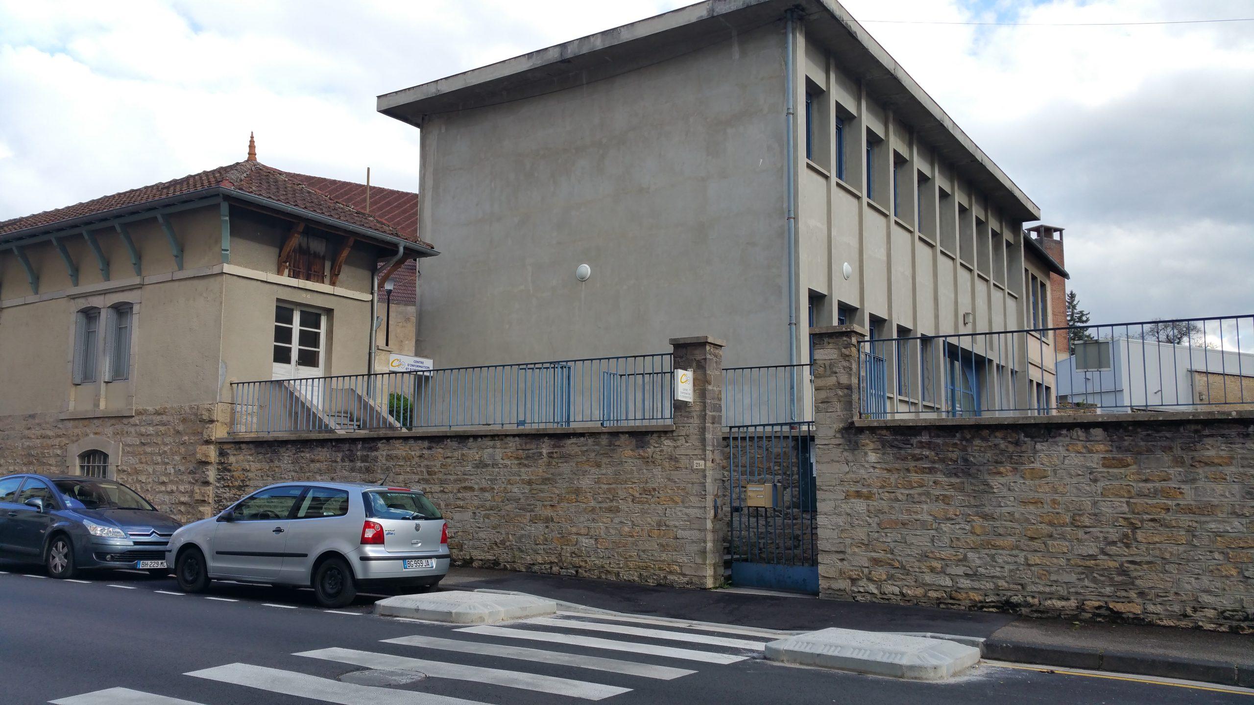 0 rue portilon